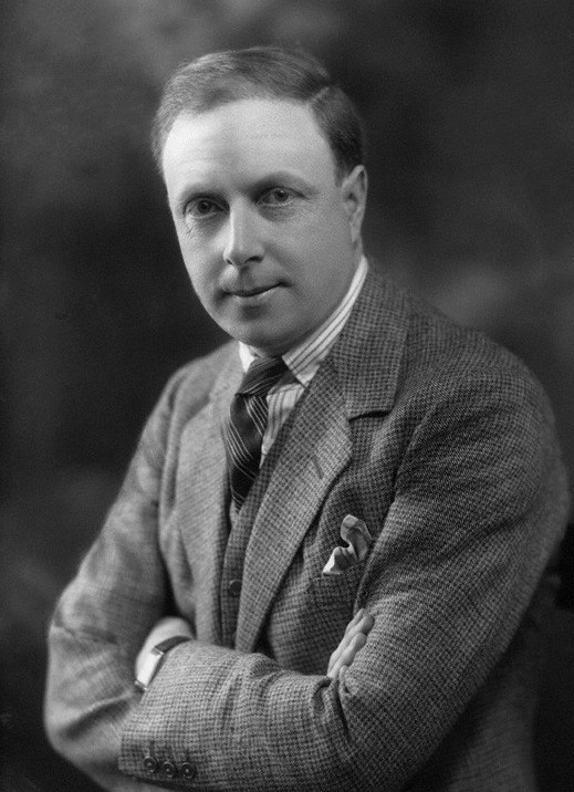 A J Cronin - Author of the Citadel